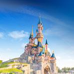 Disneyland Paris Gutschein